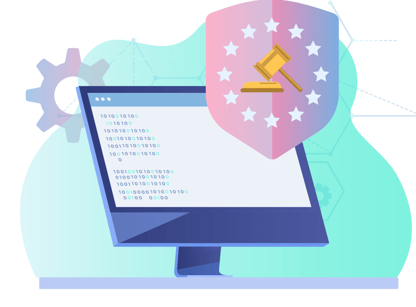 Protecting Companies that Protect Data