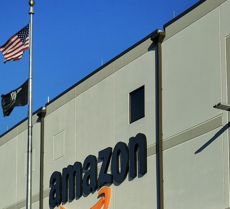 Amazon Hit with Record Data Privacy Fine